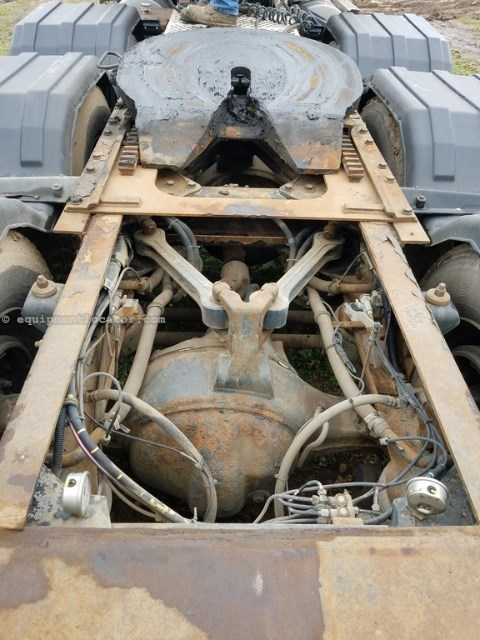 2000 Kenworth T800, 784263 Mi, 460 HP, Eaton 13 Spd Trans Tractor Truck For Sale