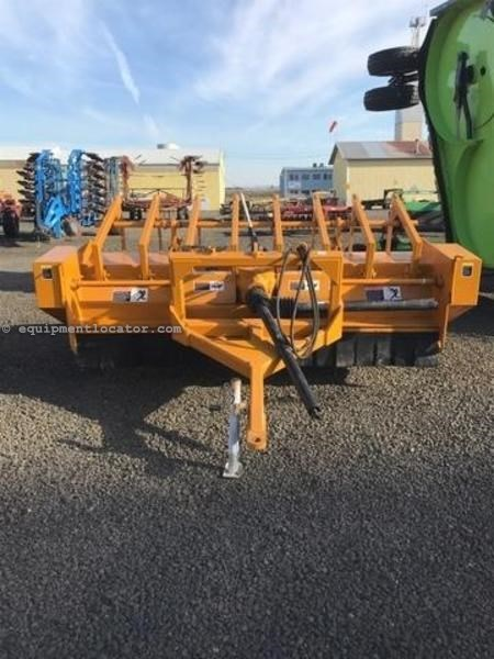 2017 Vrisimo S900-9 Flail Mower For Sale