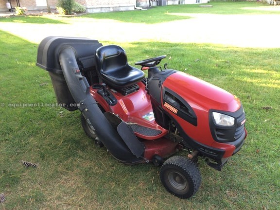 2012 Craftsman CRAFTSMAN YT3000 Riding Mower For Sale at