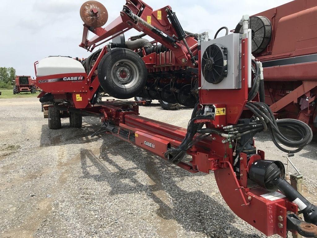 2014 Case Ih 1245 Planter For Sale At Equipmentlocator Com