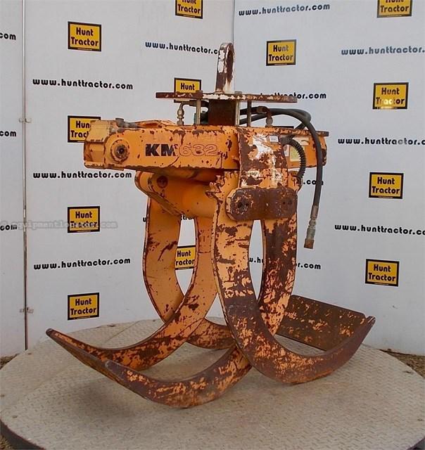KINSHOFER KM632 Image 1