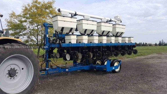 2015 Kinze 3500 Planter For Sale at EquipmentLocator com