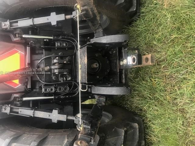 1992 Case IH 7130 Tractor For Sale