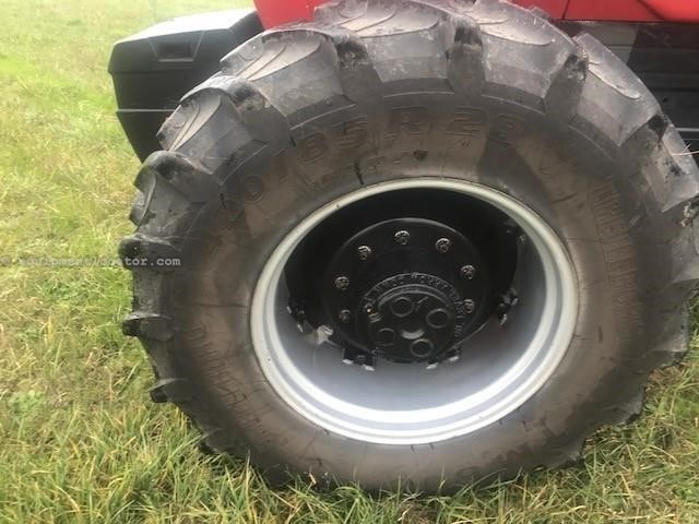 1992 Case IH 7130 Tractor  (UNIT IS NO LONGER AVAILABLE)
