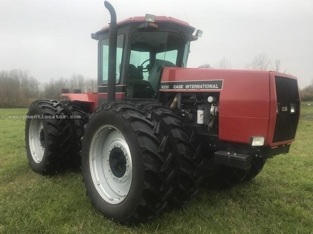 1995 Case IH 9230 Tractor For Sale