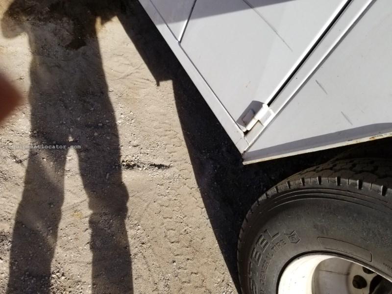 2006 Ford F650, Service body, Summit Crane Service Truck For Sale