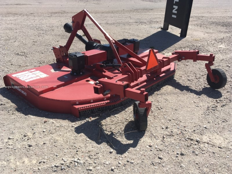 2014 Bush Hog 3210, 10', 1000 RPM, Front/Rear Chains Rotary Cutter For Sale