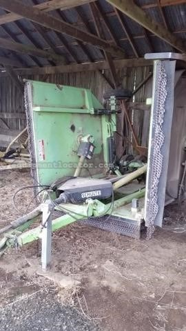 2002 Schulte 3020 Rotary Cutter  (UNIT IS NO LONGER AVAILABLE)