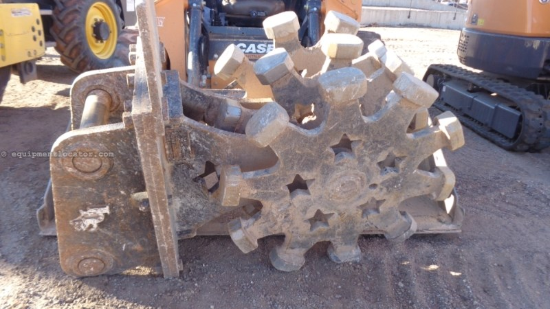 "SUI Companies CX210-24"" Excavator Attachment For Sale"