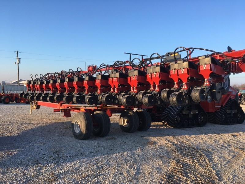2018 Case Ih 1245 Planters For Sale At Equipmentlocator Com
