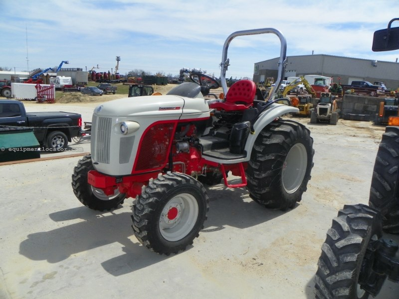 2009 New Holland BOOMER 8N Tractor For Sale at