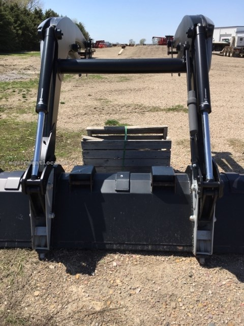 "2013 Westendorf Max 440, 84"" Bucket, New Condition Front End Loader Attachment For Sale"