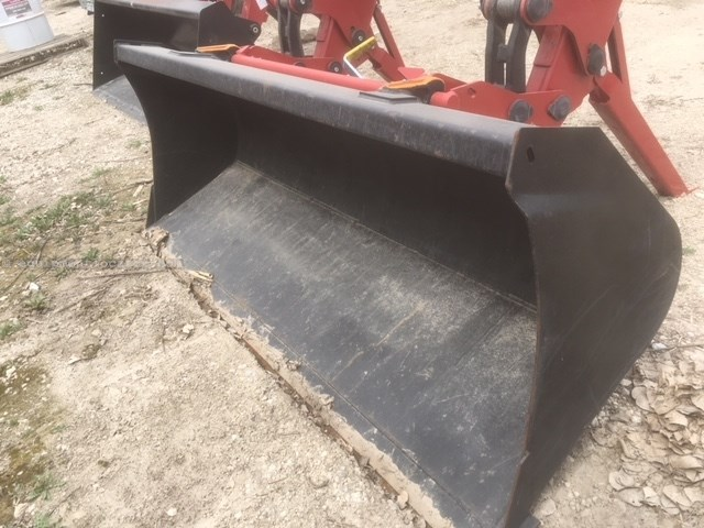 2013 Case IH L720, Fits Farmall 70; 80-95; 65C-95C Front End Loader Attachment For Sale