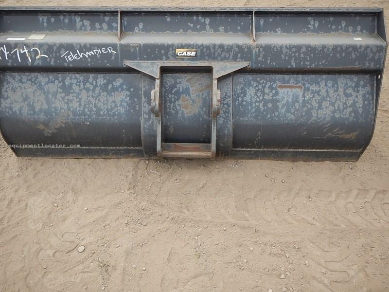 2012 Case 96TELE, Fits Case TX742 Attachment For Sale