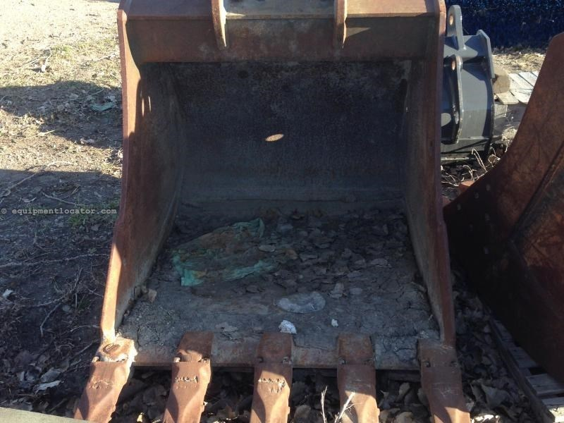 2006 Case 9030B Bucket, Fits Case 9030B Excavator  Attachment For Sale