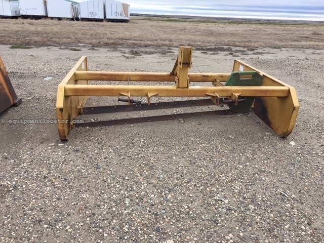 2009 Roadboss R24-8, 3 Point Mount, 8 Foot Attachment For Sale