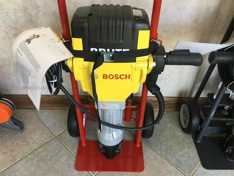 2018 Bosch BH2760VC Image 1