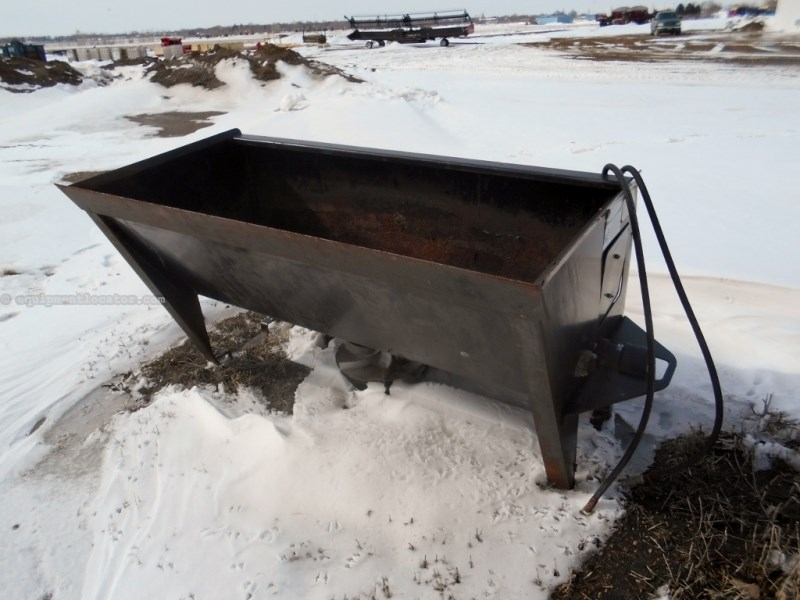 "2013 Berlon SASP72, 72"" Width, Skidsteer Mounting Plate  Attachment For Sale"
