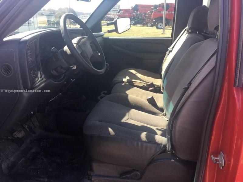 2004 Chevrolet K3500, 172931 Mi, 6 Spd Manual, Diesel Flatbed/Flatbed Dump For Sale