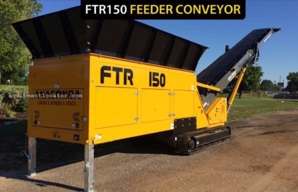 2017 Other FTR150 Image 1