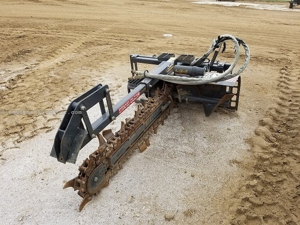 2013 Case 640, Skid Steer Mount  Skid Steer Attachment For Sale
