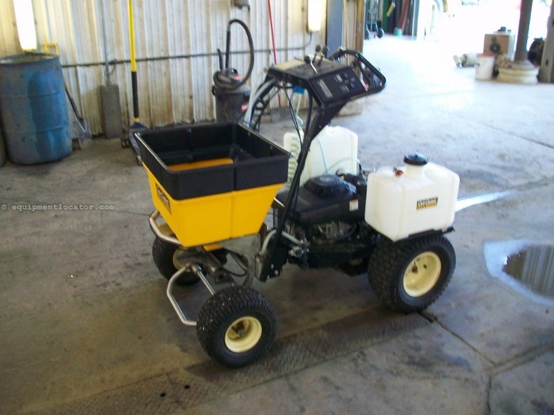 Cub Cadet XT SP, Spreader, Sprayer Misc. Grounds Care For Sale