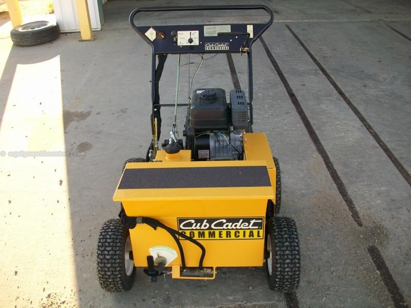 2011 Cub Cadet 20, Overseeder/Renovator Seeder For Sale