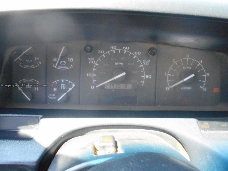 1997 Ford F450, 239031 Miles, Hose Reel, No cracks/welds Service Truck For Sale
