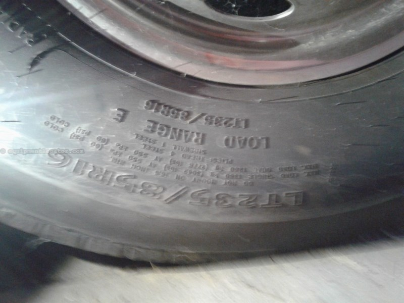 1999 International 4700, 211862 Mi, Steel Whls, Toolbx, Manual Trans Flatbed/Flatbed Dump For Sale