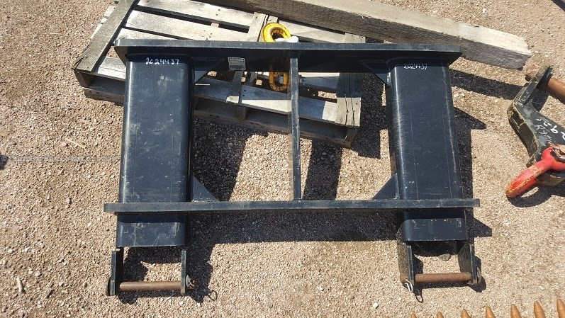 2014 JLG 9156-5094, Fork Stake Attachment Telehandler Attachment a La Venta