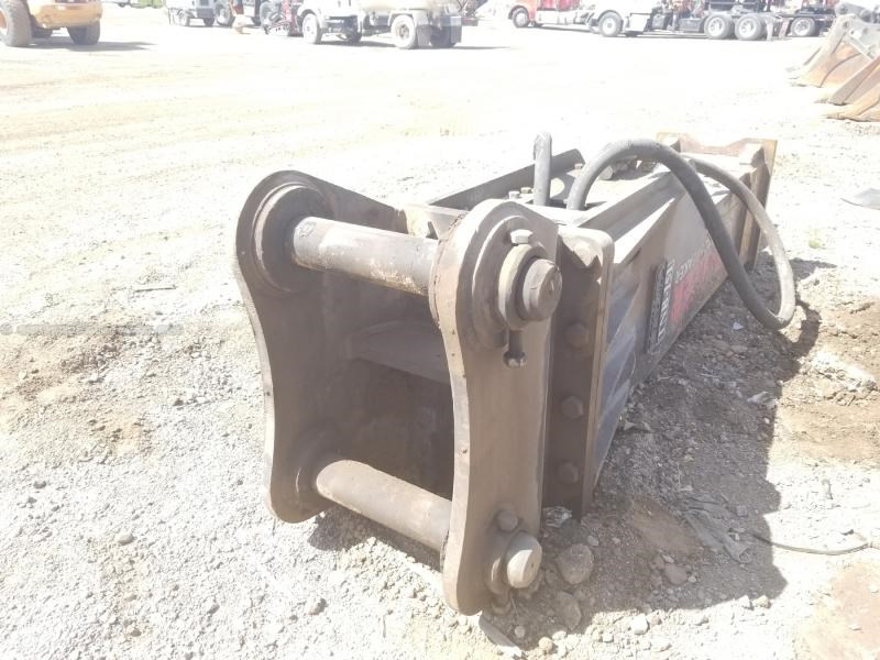 2015 Other Striker 151 LU, Hyd,Fits Case CX210,4500# Rated Excavator Attachment For Sale