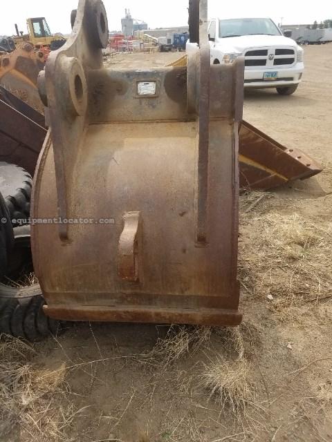 "2015 Case 36EXC, 36"" Width, Fits Case CX330/CX350 Excavator Bucket For Sale"