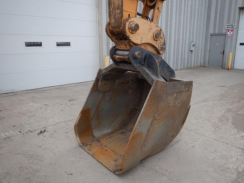 "2013 Empire Bucket, Inc. 48EXC, 48"" Width, 90MM Pin Sz, Fits CX300 Excavator Bucket For Sale"