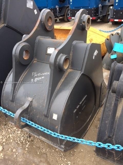 """2014 Werk-Brau 30EXC, 30"""" Width, Fits CX210 Excavator Bucket For Sale"""