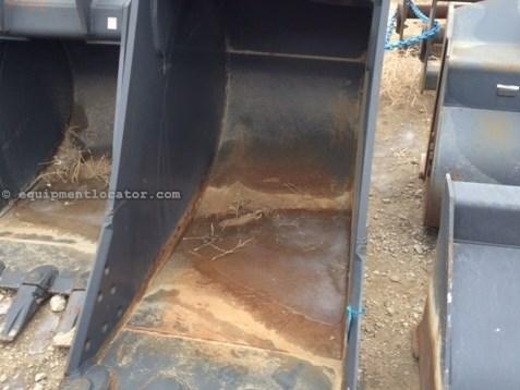 "2013 Werk-Brau 36EXC, 36"" Width, Fits Case CX470 Excavator Bucket For Sale"