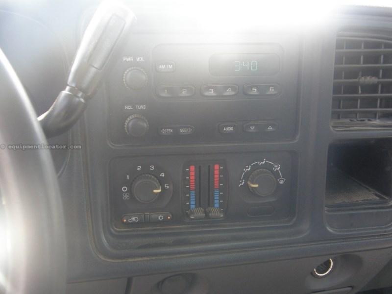2006 Chevrolet 1500, 156956 Mi, 4WD, 8 Cyl, Automatic, Cruise Pickup Truck a La Venta