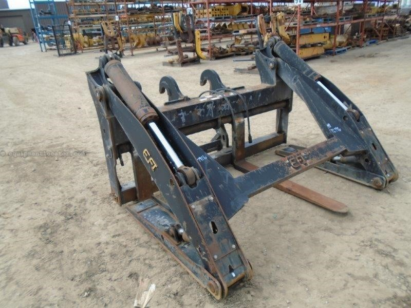 Other PIPE/POLE GRAPPLE WITH FUSION LUGS Image 1