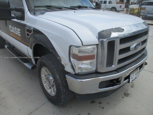 2008 Ford F350, 170492 Mi,AC,AM/FM/CD,PS,Auto Trans,Cruise Pickup Truck For Sale