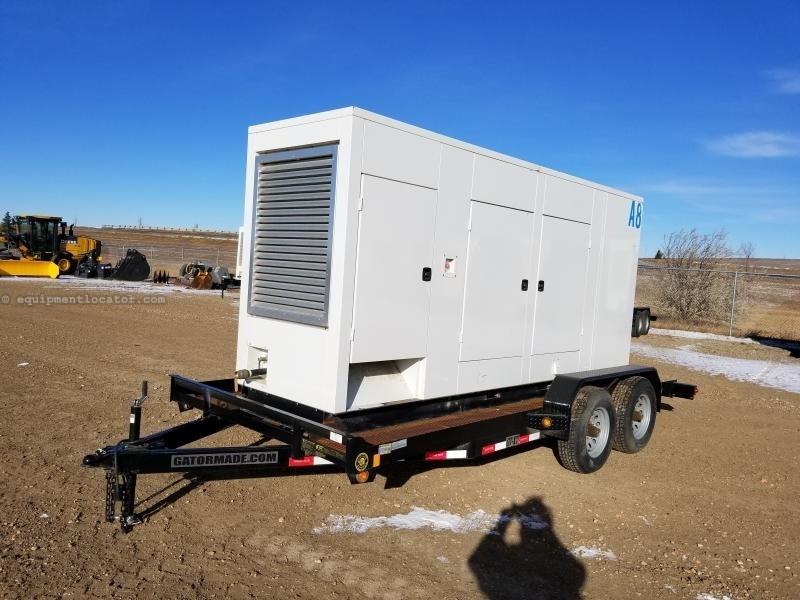 2014 SRC Power Systems NG125P, Kw Prime 125 @ PF of 1, Natural Gas, Alarm Generador a La Venta