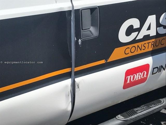 2010 Ford F250, 153973 Mi, Diesel, Leaf Susp, Steel Wheels Pickup Truck a La Venta