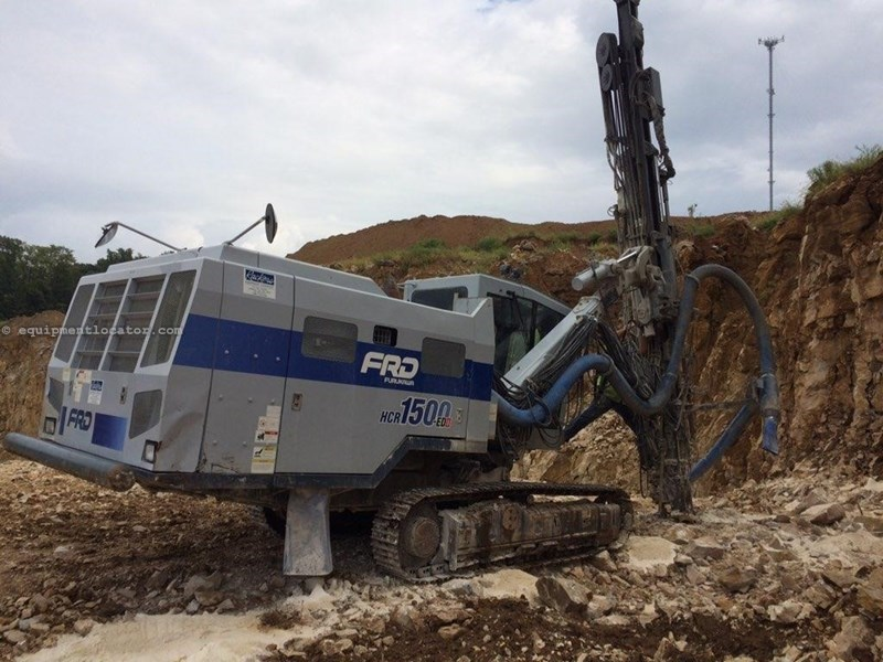 2015 Furukawa HCR1500ED II Image 1