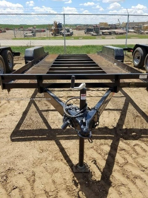 2014 Other Generator Trailer, 10400# GVW Specialty Trailer For Sale