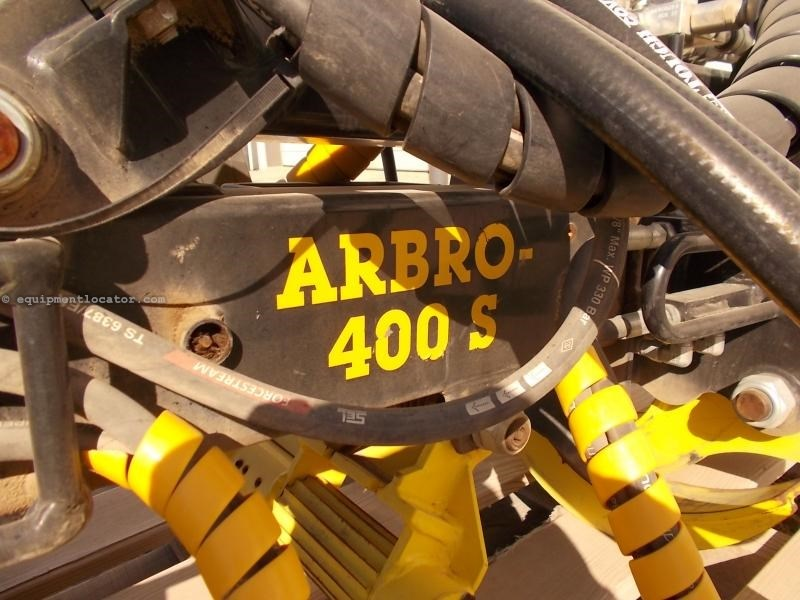 2015 Other ARBRO400, 400 Stroke Harvester Head, 2500 PSI Misc. Construction For Sale