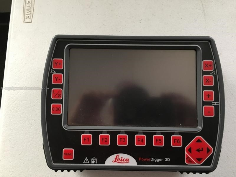 2015 Leica IXE3 3D, For use on CX160 or Larger GPS Systems a La Venta