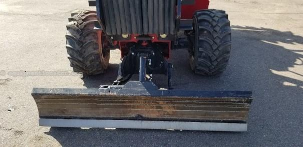 "2015 Toro RT600, 253 Hrs, 48"" Dig Depth, Knock-Down Blade Zanjadora de neumáticos de caucho a La Venta"