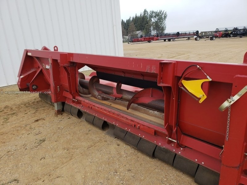 2010 Case IH 2608, HHC, FT, Chopping Header-Corn For Sale