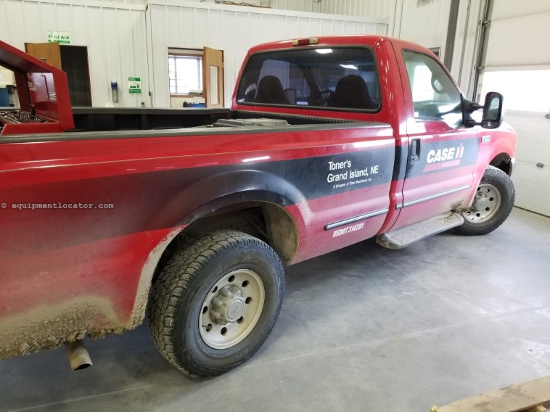 1998 Ford F250, 193188 Mi, 8 Cyl, Automatic, AC, PS, PW, Crz Pickup Truck For Sale