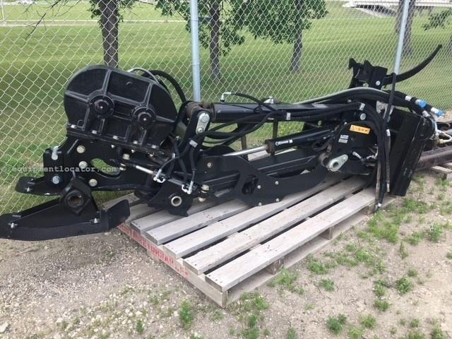 "2015 Toro P105, 36"" Depth, 30 Degree Swing Angle Vibratory Plow For Sale"
