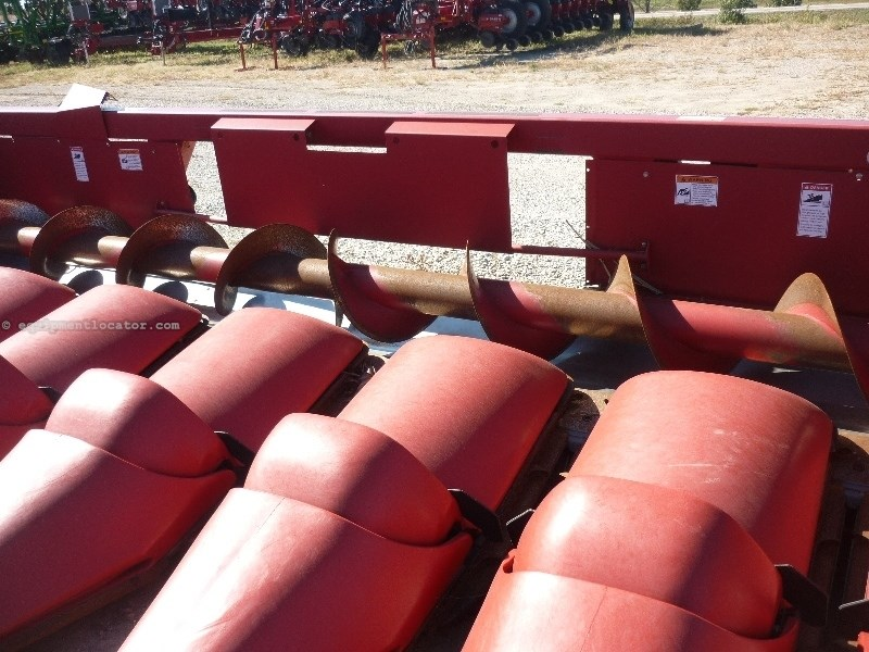 2012 Case IH 3408, Fits 6088/7088/7120/9120, 8R30, HHC, FT Header-Row Crop For Sale
