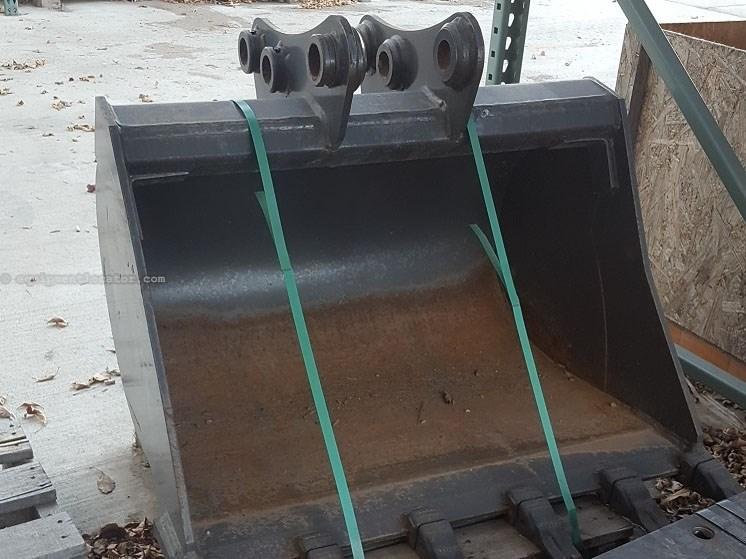 "2015 Case 36EXC, 36"" Width, Fits CX50/55 Mini Exc Excavator Bucket For Sale"